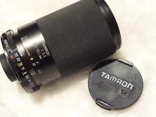 Tamron Zoom Macro/Close Up Camera Lenses 150mm Focal