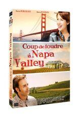 COUP DE FOUDRE A NAPA VALLEY - DVD NEUF