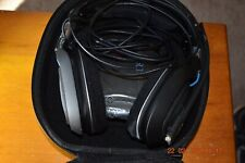 Astro 3AS50-PSW9N-383 A50 Wireless Multi Platform Gaming Headset - Black Travel