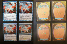 4x Phantasmal Dragon - M12 - 2012 Core Set