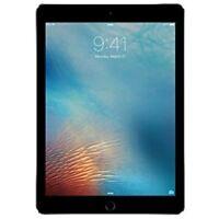 """Apple 9.7"""" iPad Pro 128GB Wi-Fi Tablet - Silver (MLMW2LL/A)"""