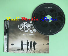 CD singolo THE RASMUS sail away 2005 eu PLAYGROUND MUSIC PGMCDM 64 (S17) no mc