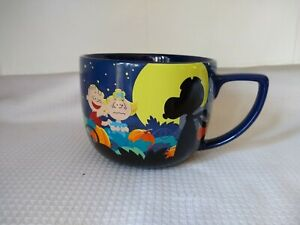 Hallmark Peanuts Halloween Great Pumpkin Patch Mug New 2021 Linus Sally Snoopy