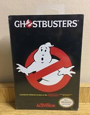 Ghostbusters 1 Nintendo NES 1988 Factory Sealed Game New Made In Japan Official