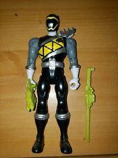 Power Rangers Dino Charge Black Ranger
