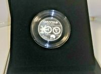 2020 $1 Coin 100 Years of Qantas Silver Proof RAM SOLD OUT