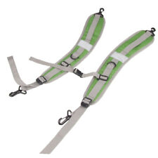 Pair Waterproof Dry bag Carry Bag Rucksack Backpack Padded Straps Cover Belt