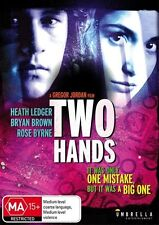 Two Hands (DVD, 2016)