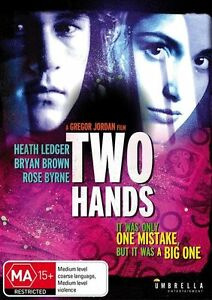 Two Hands (DVD) NEW/SEALED