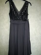 Rene derhy silk dress, small, 8 to 10, special occasion, wedding, cruise,