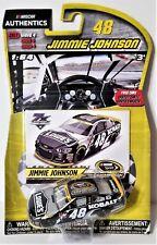 2017 Wave 4 NASCAR Authenics #48 Jimmie Johnson 1:64 Scale Kobalt Lowe's Chevy