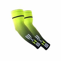 Cooling Arm Sleeves Cover UV Sun Protection Basketball Golf Sports Cycling K945