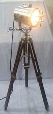 MARINE NAUTICAL SPOT LIGHT MODERN DESIGNER SEARCHLIGHT - HOME DECOR TABLE LAMP
