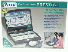 Vintage Vtech PreComputer Prestige NEW division grammar trivia math business