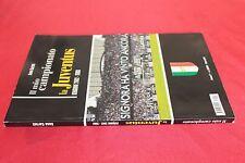 IL MIO CAMPIONATO ANNO 2 NUMERO 2  LA JUVENTUS STAGIONE 2002-2003 ANNA CARIOTI