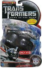 Transformers DOTM Autobot JAZZ Deluxe Class (Translucent), MOSC/New, 2011 Hasbro