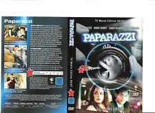 DVD TV Movie Edition  8/2007 Paparazzi