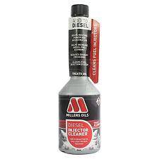 Millers Oils Diesel Injector Cleaner 250ml Bottle