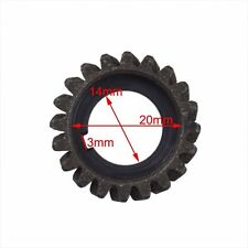 Bevel Main Drive Gear To Fit 2 Stroke 49/66/70/80cc Motorized Push Bike Bicycle