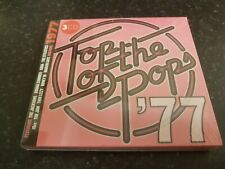 Various - Top of the Pops '77 - 3 CD Set NEW & SEALED