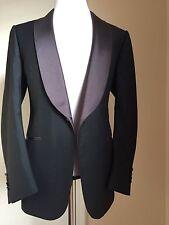 New $3550 Ermenegildo Zegna Tuxedo Suit Green 42R US ( 52R Eur) Switzerland