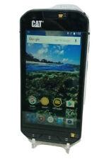 CAT S60 32GB Waterproof IP68 GSM Locked with Thermal Imaging Camera (*LCD Burns)