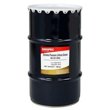 SINOPEC (EP000) SEMI-FLUID EP MULTIPURPOSE LITHIUM GREASE NLGI 000 120LB 16 GAL