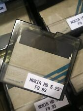 "Nokia Data Floppy Disks 5""25 DSHD NOS Boxed"