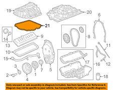 GM OEM Intake-Seal Kit 17113215