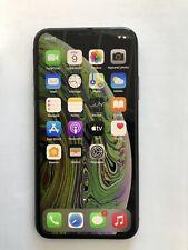APPLE IPHONE XS 64 GO GRIS