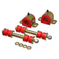 For Toyota Tacoma 1995-2000 Energy Suspension 8.5123R Front Sway Bar Bushings