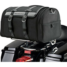 Nelson-Rigg Riggpak CTB 1020 Deluxe Barrel Bag Motorcycle Luggage