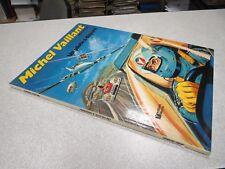 GA1 MICHEL VAILLANT UN PILOTE A DISPARU FLEURUS EO 1980 TBE+/NEUF *