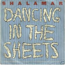 """SHALAMAR """"Dancing in the sheets"""" from Footlose OST- 7"""""""