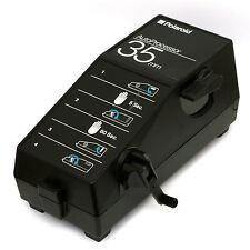 Sviluppatrice Polaroid Autoprocessor 35mm per pellicole Dia e BN Polaroid