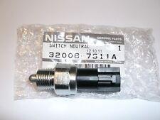 New Genuine Nissan Navara D40 4x4 Gearbox Gear Box Neutral 4WD Switch 320067S11A
