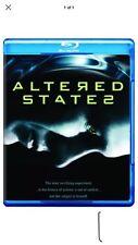 Altered States Blu-ray Region ALL BLU-RAY/WS