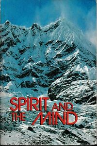 NEW AGE , SPIRIT AND THE MIND by SAMUEL H SANDWEISS