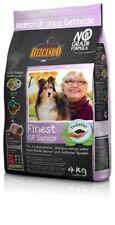 Belcando Finest GF Senior 4 Kg Getreidefrei Hundefutter