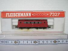 Fleischmann N 7327 E - Lok BR 141 414-3 DB (RG/RR/011-53S5/1)