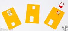 SIM-Adapter Sim Karten Adapter Mini Sim Dual