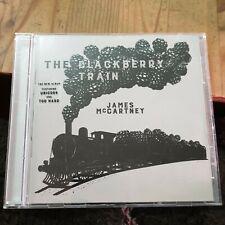 James McCartney - the blackbeery train - CD