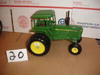 1/16 john deere 4440 toy tractor