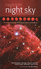 ASTRONOMY - NIGHT SKY Dr John O'Bryne - Revised & Updated **NEW COPY**