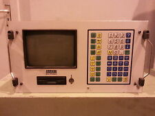 Arburg Injection Moulder Multronica Monitor with Casing, Key Pad & Floppy Drive