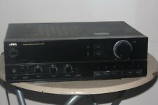 AIWA XA-005K AMPLIFICATORE STEREO INTEGRATO-Ingresso Phono per giradischi. GIAPPONE