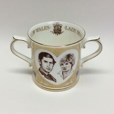 Prince Charles & Lady Diana Marriage Commemorative Loving Cup  Royal Doulton