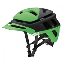 SMITH Forefront MIPS Cycle Bike MTB Helmet Green Reactor Split Koroyd S | M | L
