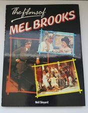 The Films of Mel Brooks Neil Sinyard