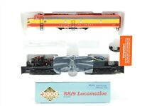 HO Scale Proto 2000 Series 8710 FEC Florida East Coast E8/9 Diesel 1031 w/ Light